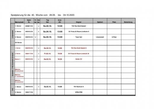 thumbnail of Wochen-Spielplanung 2020 KW 40 28.09.-04.10